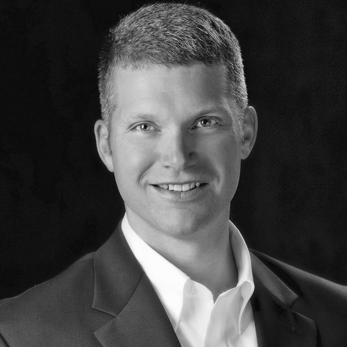 Brian K. Case, CFP® Chief Experience Officer